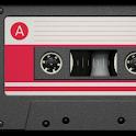 Cassette LiveWallpaper logo