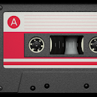 Cassette LiveWallpaper icon