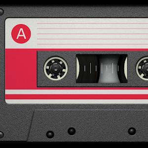 個人化App|Cassette LiveWallpaper LOGO-3C達人阿輝的APP