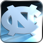 UNC Tar Heels Live Wallpapers icon