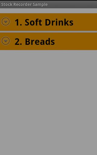 South Carolina Restaurant App