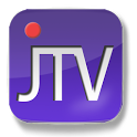 JTV Game Channel Widget icon