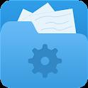 File Manage icon