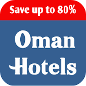 Oman Hotel Booking Best Deals