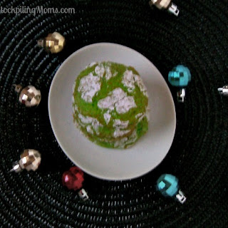 How the Grinch Stole Christmas Crinkles