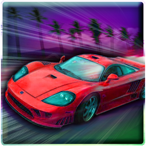 Turbo 3d Racing for PC and MAC