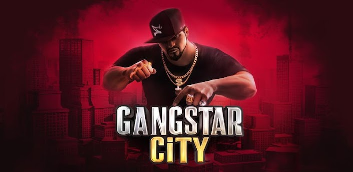 Gangstar City v1.0.2 Mod APK (Unlimited Money & XP)