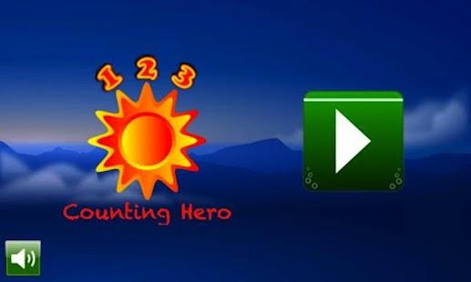 Counting Hero Free- screenshot thumbnail