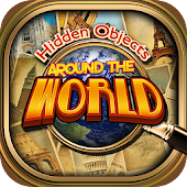 Hidden Object Around the World