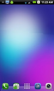 Luminescence - Live Wallpaper - screenshot thumbnail