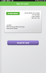 Delta Dental - screenshot thumbnail