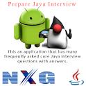 Prepare Java Interview icon