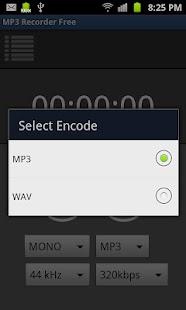 【免費音樂App】MP3 錄音 Lite-APP點子