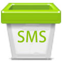 SMS Cleaner Free icon