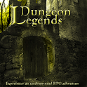 Dungeon Legends RPG icon