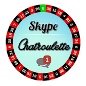 Chatroulette for Skype