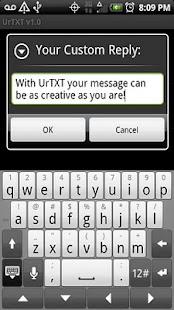 UrTEXT - screenshot thumbnail