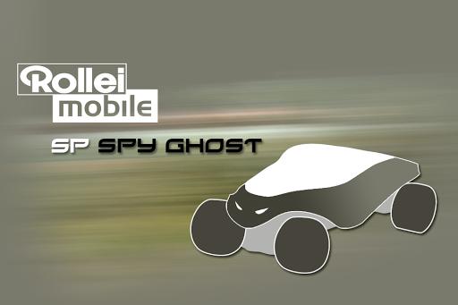 Rollei SP Spy Ghost