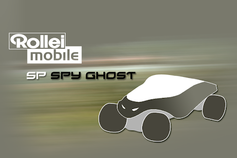 Rollei SP Spy Ghost - screenshot thumbnail