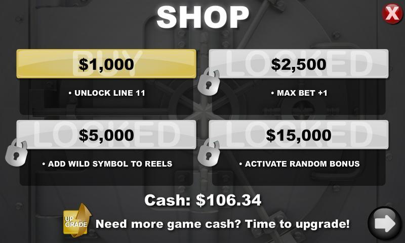 Robbing For Riches (LITE)- screenshot
