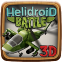 Helidroid Battle: 3D RC Copter