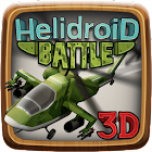 Helidroid Battle: 3D RC Copter icon