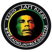 RADIO JAH BLESS