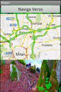 Places of Lombardia - screenshot thumbnail