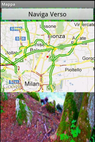 Places of Lombardia - screenshot