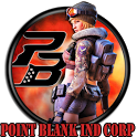 Point Blank IND Corp icon