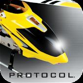 Protocol TigerJet™ Controller