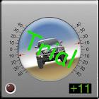 4x4 Inclinometer Trial icon