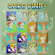 Card Find Plus (Flip! Flip!)