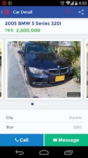 PakWheels - screenshot thumbnail