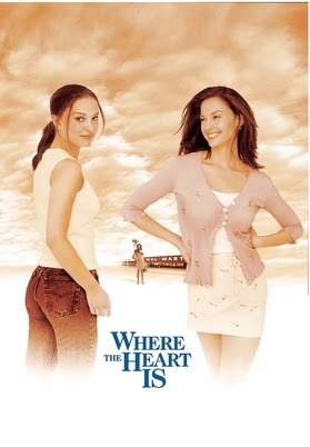 Where the Heart Is accumulated $8,, in its opening weekend, opening at number 4. The film went on to make $33,, at the North American box office, and an additional $7,, internationally for a worldwide total of $40,,