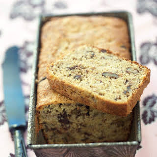 Quinoa Flour Banana Bread Recipes.