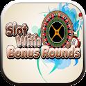 Slot With Bonus Rounds icon