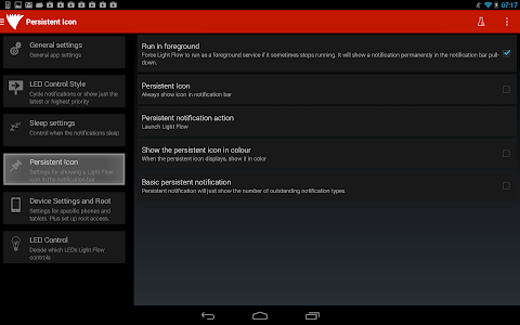 Light Flow - LED&Notifications v3.20.111