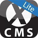XCMS Lite logo