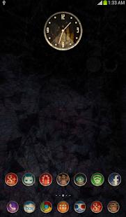 Orbs Icons
