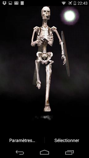 Skeleton Fresh Premuim