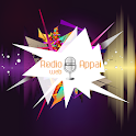 Rádio Appai Web icon