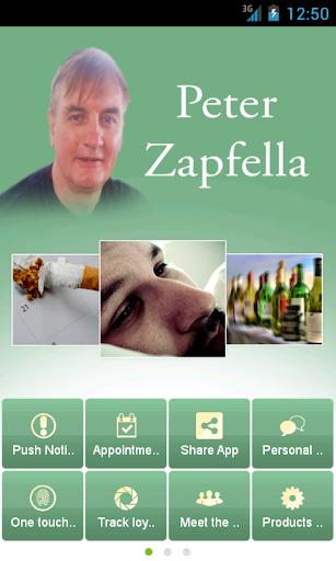 玩生活App|Peter Zapfella免費|APP試玩