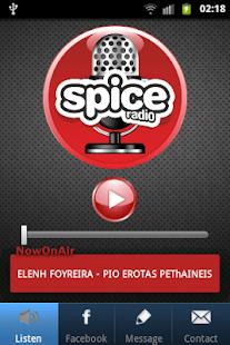 Spice-Radio 1