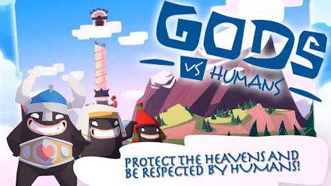 Gods VS Humans Screenshot 1