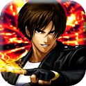 THE KING OF FIGHTERS Android logo