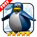 Jester Penguin icon