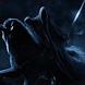 Dark Evil Horse LWP