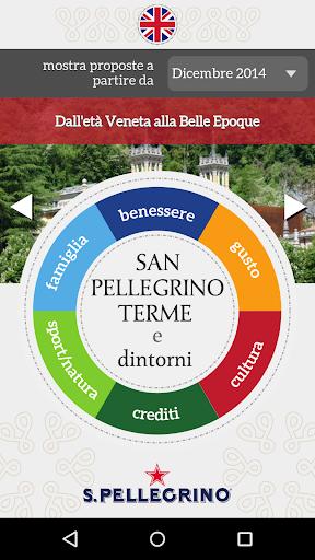 S. Pellegrino Terme e dintorni