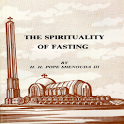The Spirituality of Fasting icon